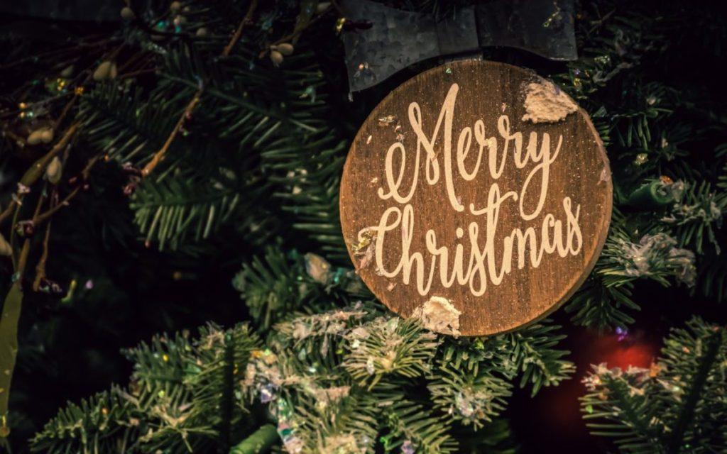 Święta w Anglii - słownictwo