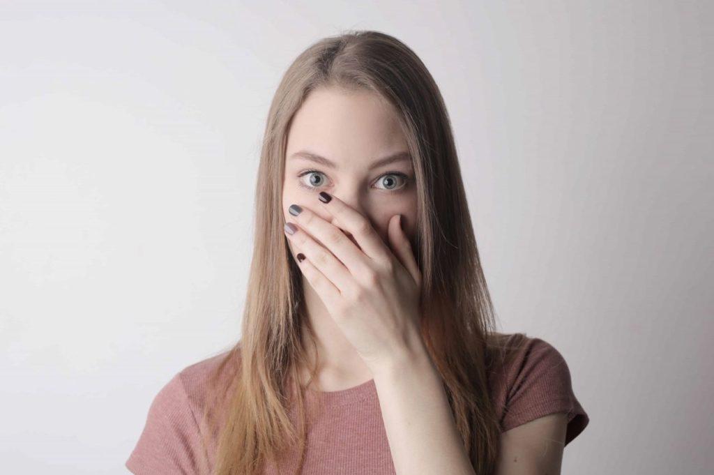 boję się mówić w języku angielskim
