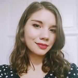 Agnieszka - lektor języka angielskiego