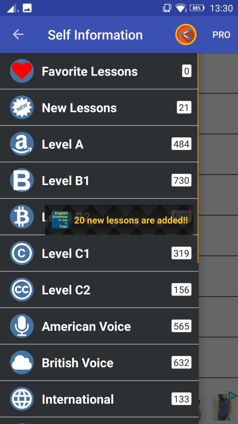 język angielski - darmowa aplikacja3