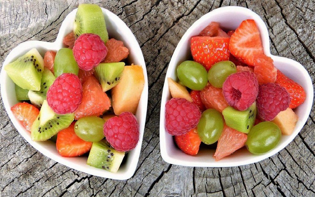 zdrowa dieta - angielskie słownictwo