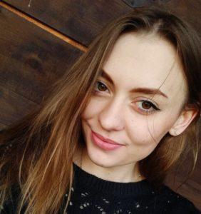 Martyna - lektorka norweskiego